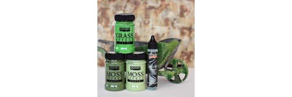 Moos-Gras