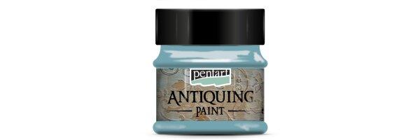 Antik-Effekte-Antiquing