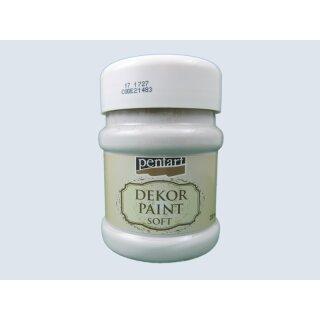 Soft Dekor Farbe Grauweiss / off-white 230 ml