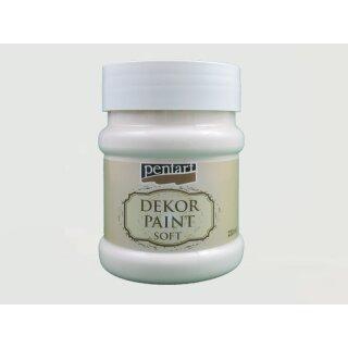 Soft Dekor Farbe Cremeweiß 230 ml