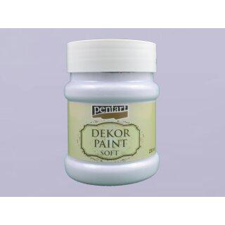 Soft Dekor Farbe Heller Flieder | light lilac 230 ml