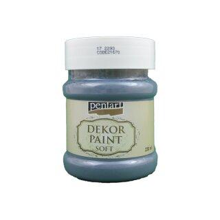 Soft Dekor Farbe Brombeere / blackberry 230 ml