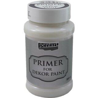 Primer Grundierung für Dekor Paint 500 ml