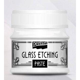 Pentart Glasätzpaste 50 ml
