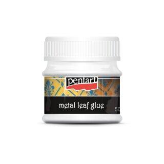 Anlegemilch für Blattmetall 50 ml Pentart