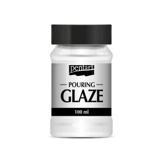 Pouring Glaze Hochglanz Wasserlack 100 ml