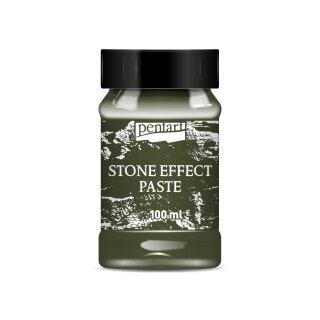 Stone effect Paste grüngranit 100 ml