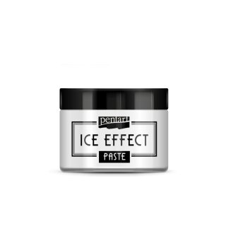 Pentart Ice Effekt Paste 150 ml