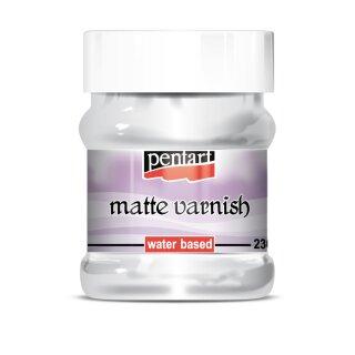 Pentart Varnish matt 230 ml
