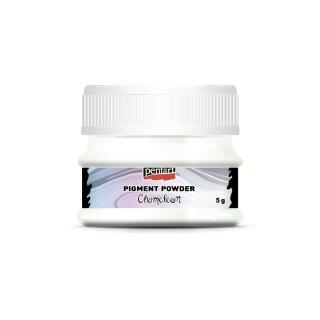 Pentart Pigment Powder Chameleon grün 5 g
