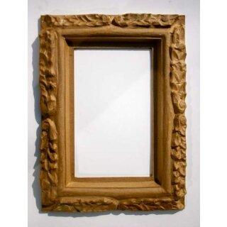 Rahmen 28 x 38 cm Pappmachee