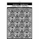 Schablone Stamperia 20 x 25 Texture