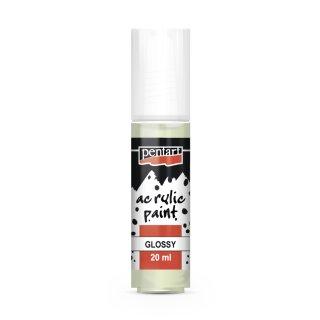 Pentart Acrylic Paint glänzend Nimbus 20 ml